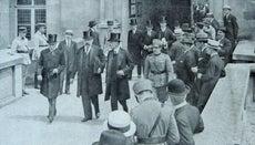 How Did World War I Lead to World War II?