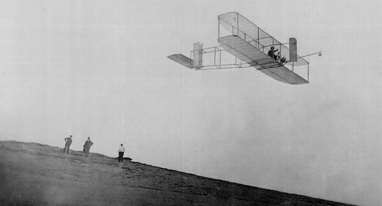 did-wright-brothers-invent