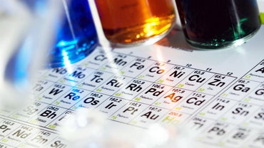 Why Didn't Mendeleev Arrange the Elements by Their Atomic Numbers When He Created the Periodic Table?