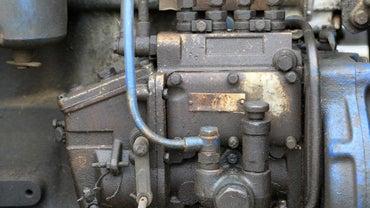 What Is a Diesel Engine Block Heater?