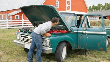 What Causes a Diesel Engine to Overheat?