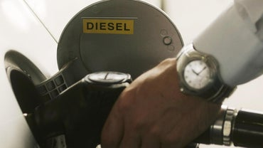 Why Does My Diesel Engine Have White Smoke?
