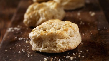 What Is the Difference Between Biscuits and Cookies?