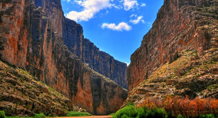 difference-between-canyon-gorge