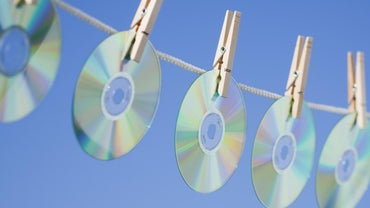 What Is the Difference Between CD ROM and DVD ROM?