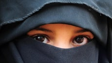 What Is the Difference Between a Chador and a Burka?