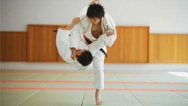 What Is the Difference Between Judo and Karate?