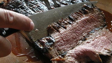 What Is the Difference Between London Broil and Flank Steak?