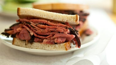 What Is the Difference Between Pastrami and Corned Beef?
