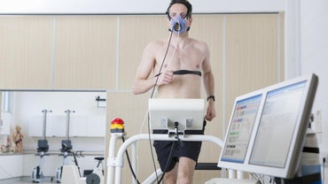 What Is the Difference Between Peak Vo2 and Max Vo2?