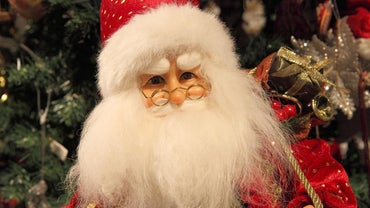 What Is the Difference Between Saint Nicholas and Santa Claus?