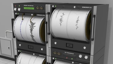 What Is the Difference Between a Seismogram and a Seismograph?