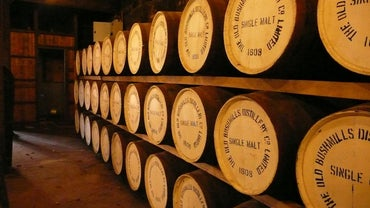 What Is the Difference Between Single-Malt and Double-Malt Scotch?