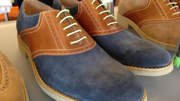 What's the Difference Between Suede and Leather?