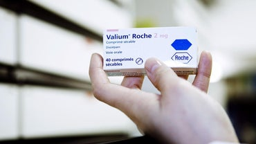 What Is the Difference Between Valium and Ativan?