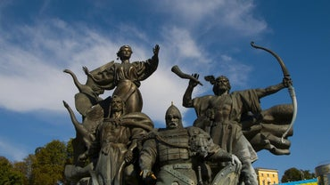 What Are the Differences Between the Bolsheviks and the Mensheviks?