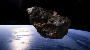 What Are the Different Types of Asteroids?
