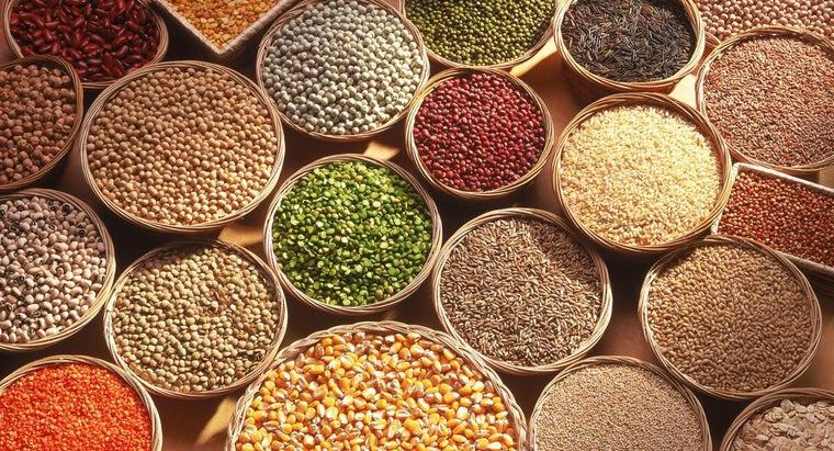 different-types-grains