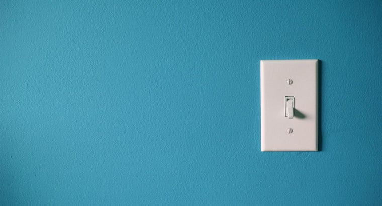 different-types-light-switches