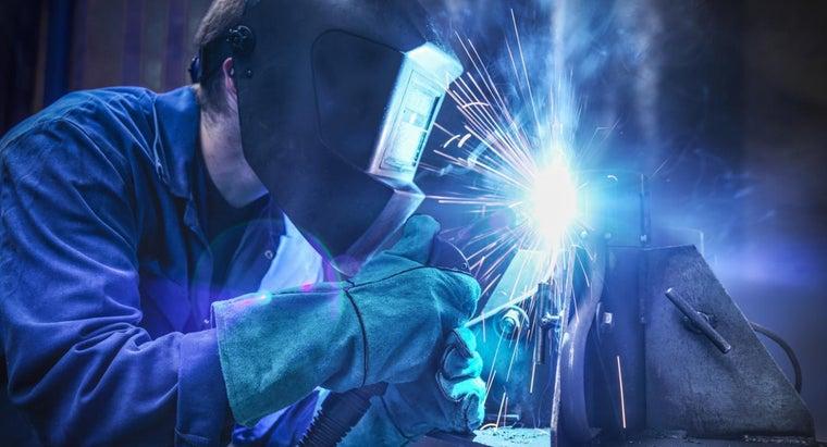 different-types-welding