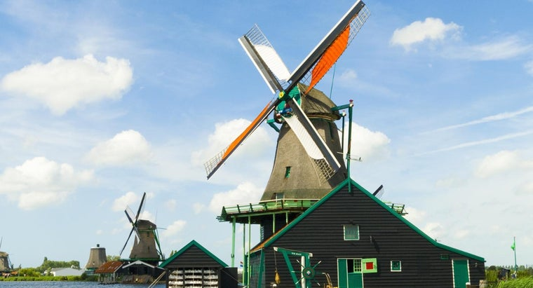 different-types-windmills
