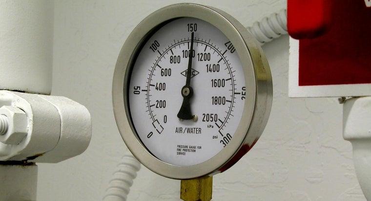 differential-pressure-gauge-work
