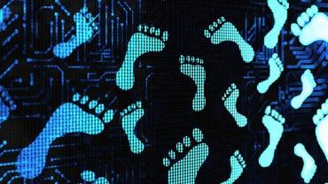"""What Does """"digital Footprint"""" Mean?"""