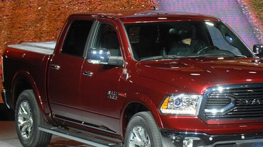 What Are the Dimensions of a Dodge Ram Truck Bed?
