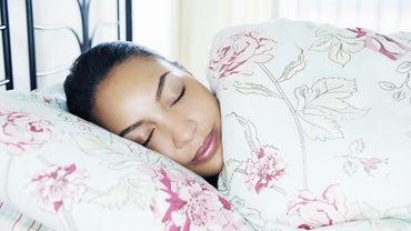 Is Diphenhydramine a Sleep Aid?