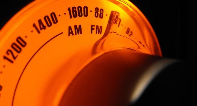 disadvantages-radio-waves