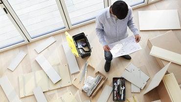 How Do You Disassemble IKEA Furniture?