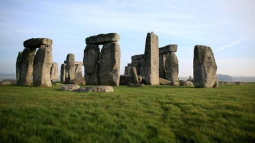 Who Discovered Stonehenge?