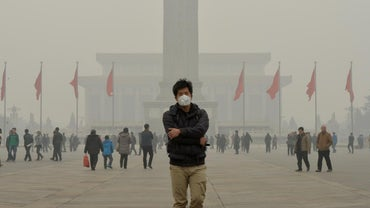 What Diseases Are Caused by Air Pollution?