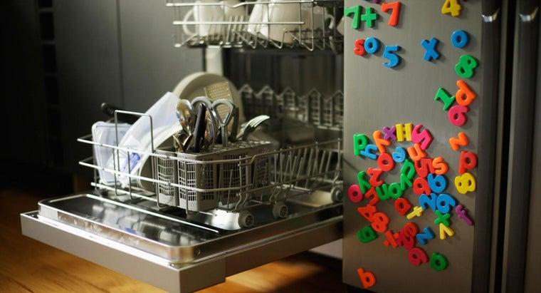 unblock-dishwasher