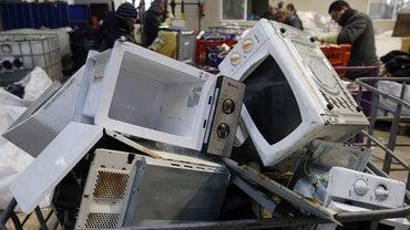 How Do I Dispose of a Broken Microwave?