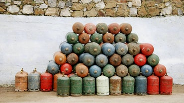 How Do You Dispose of a Gas Canister Safely?