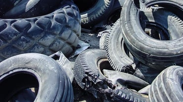 How Do You Dispose of Tires for Free?