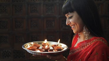 What Are Some Diwali Wishes?