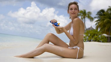 Does Suntan Lotion Expire?