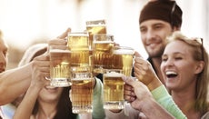 Does Beer Raise Cholesterol?