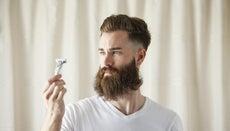 Does Biotin Increase Growth of Facial Hair?