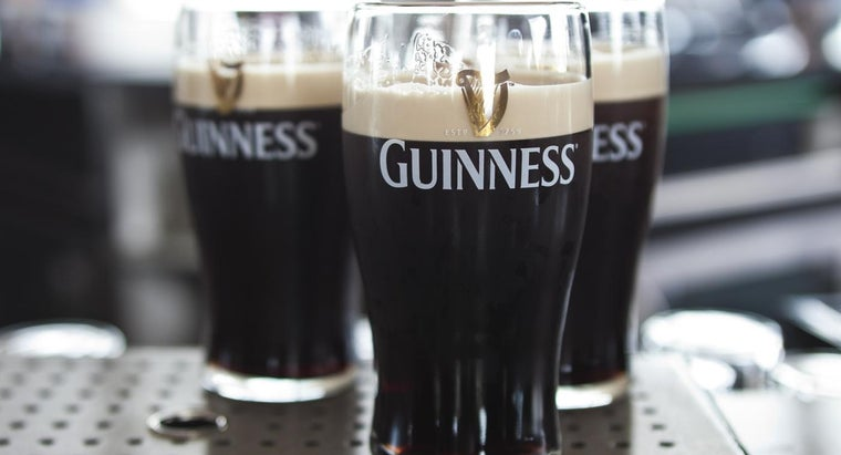 guinness-contain-gluten