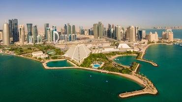 Where Is Doha?