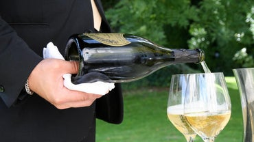 What Makes Dom Perignon 2003 Unique?