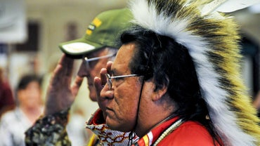 Why Don't Native Americans Have Facial Hair?