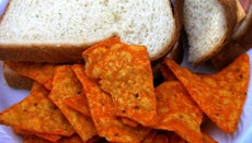 What Are Doritos Made Of?