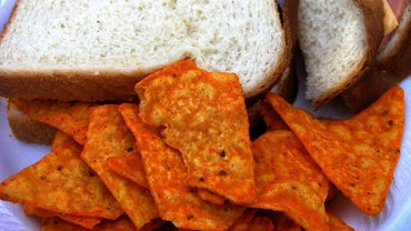 What Are Doritos Made Of?