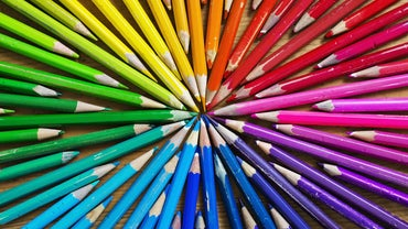 What Are Double Split Complementary Colors?