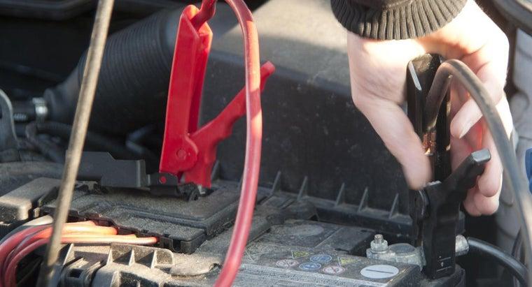drains-car-battery