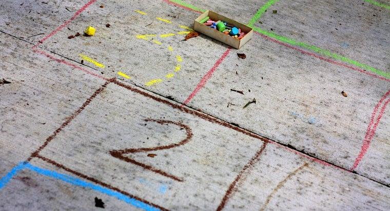 draw-hopscotch-board